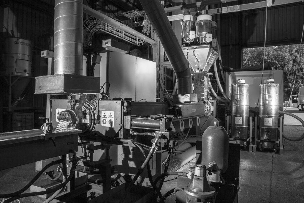 Recyclage et Granulation Matières Plastiques à Tonnerre Yonne